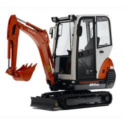 Maszyny budowlane