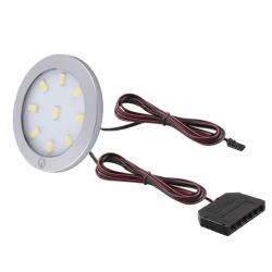 Oprawy LED ORBIT